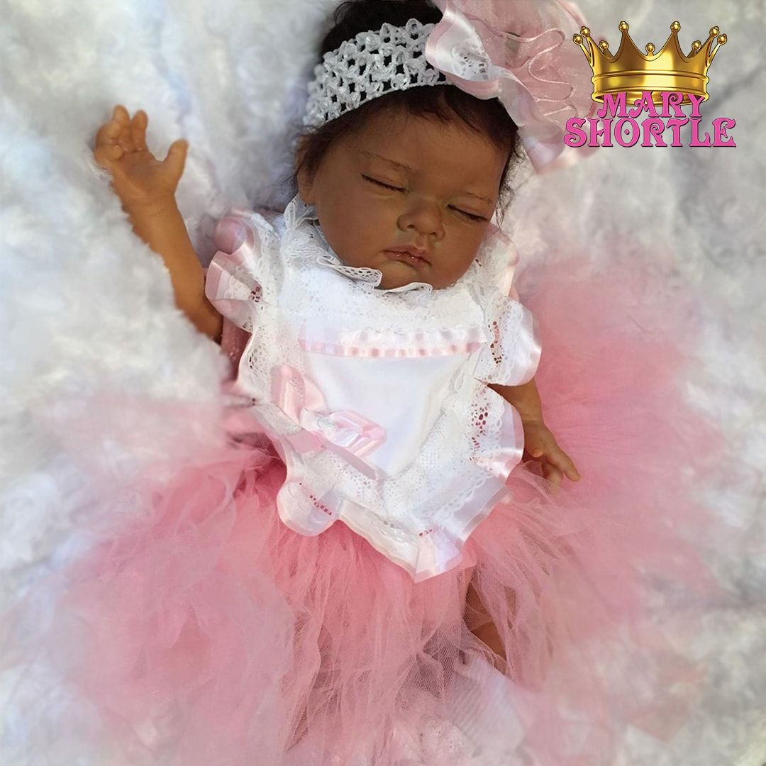 Amira Reborn Mary Shortle