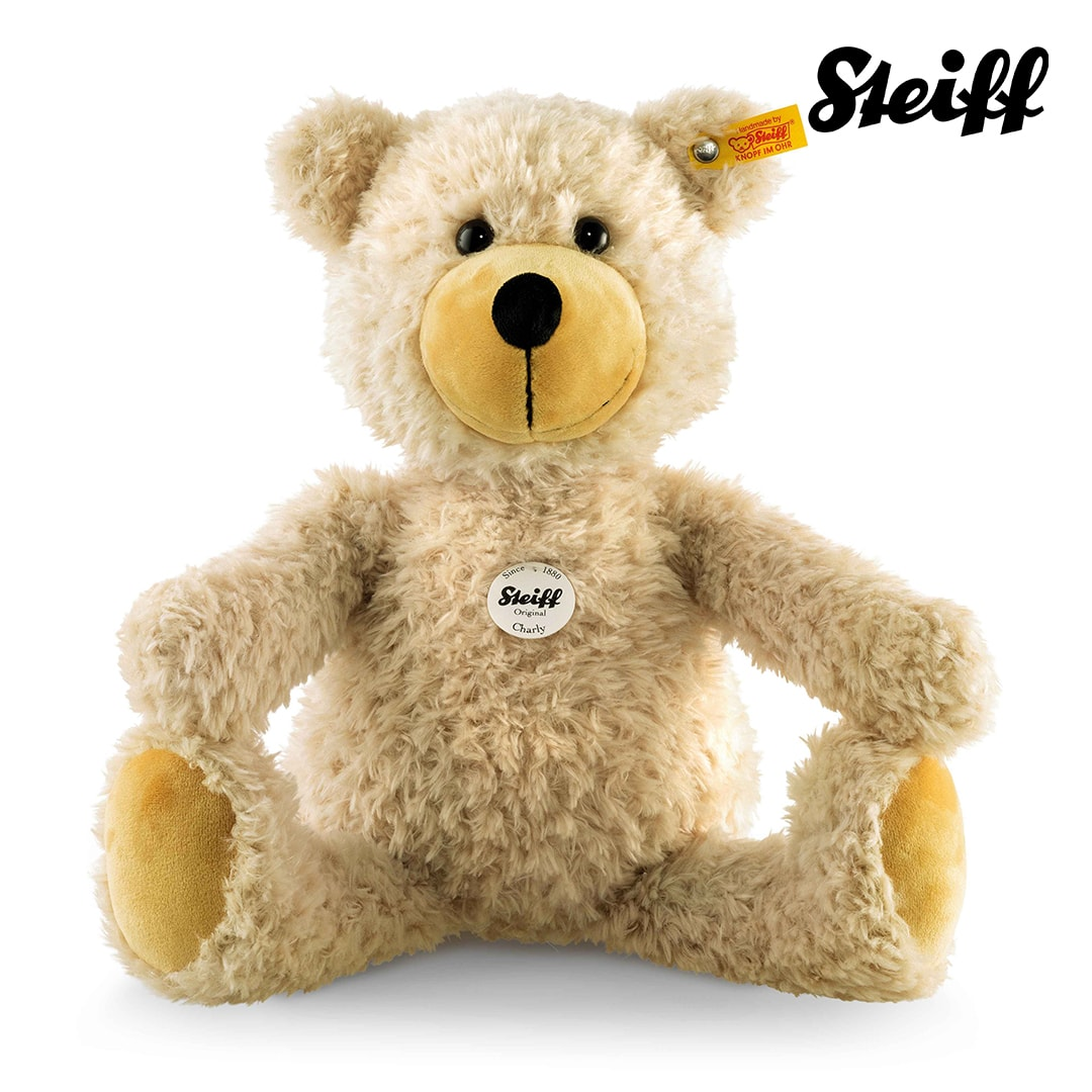 Charly dangling Teddy bear Steiff