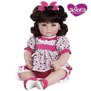 Cutie Patootie Adora Play Doll Mary Shortle