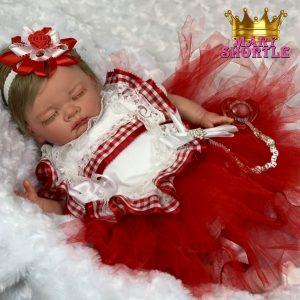 Princess Rose Reborn Mary Shortle