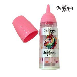 The Ingham Family Bottle