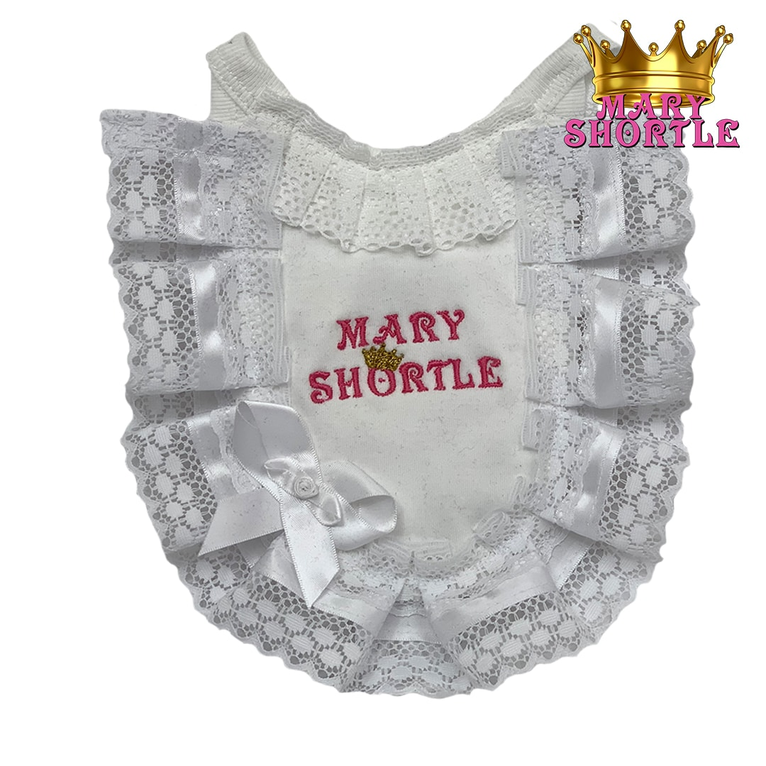 Mary Shortle Bib