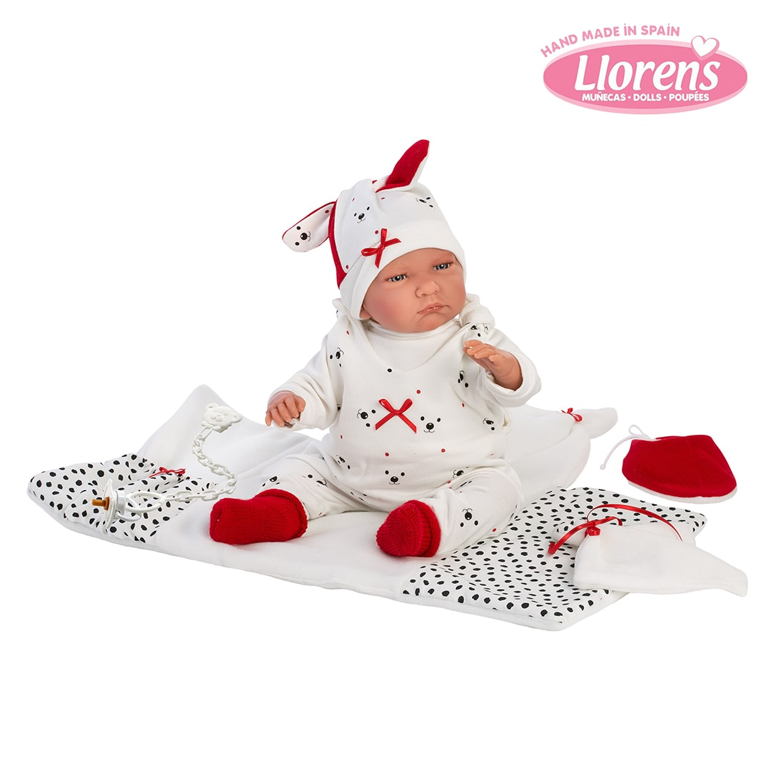 Parker Play Doll Llorens Mary Shortle