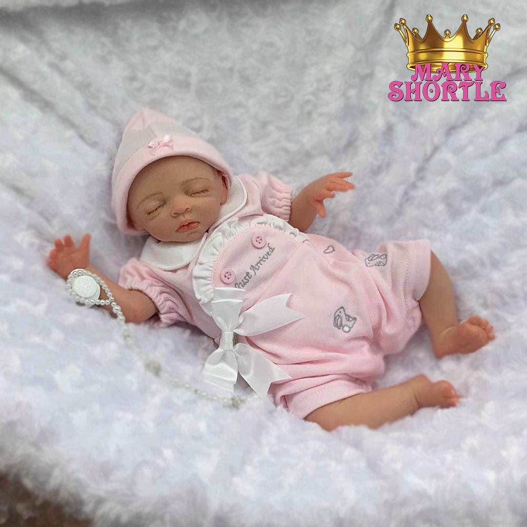 Sweet Dreams Reborn Mary Shortle