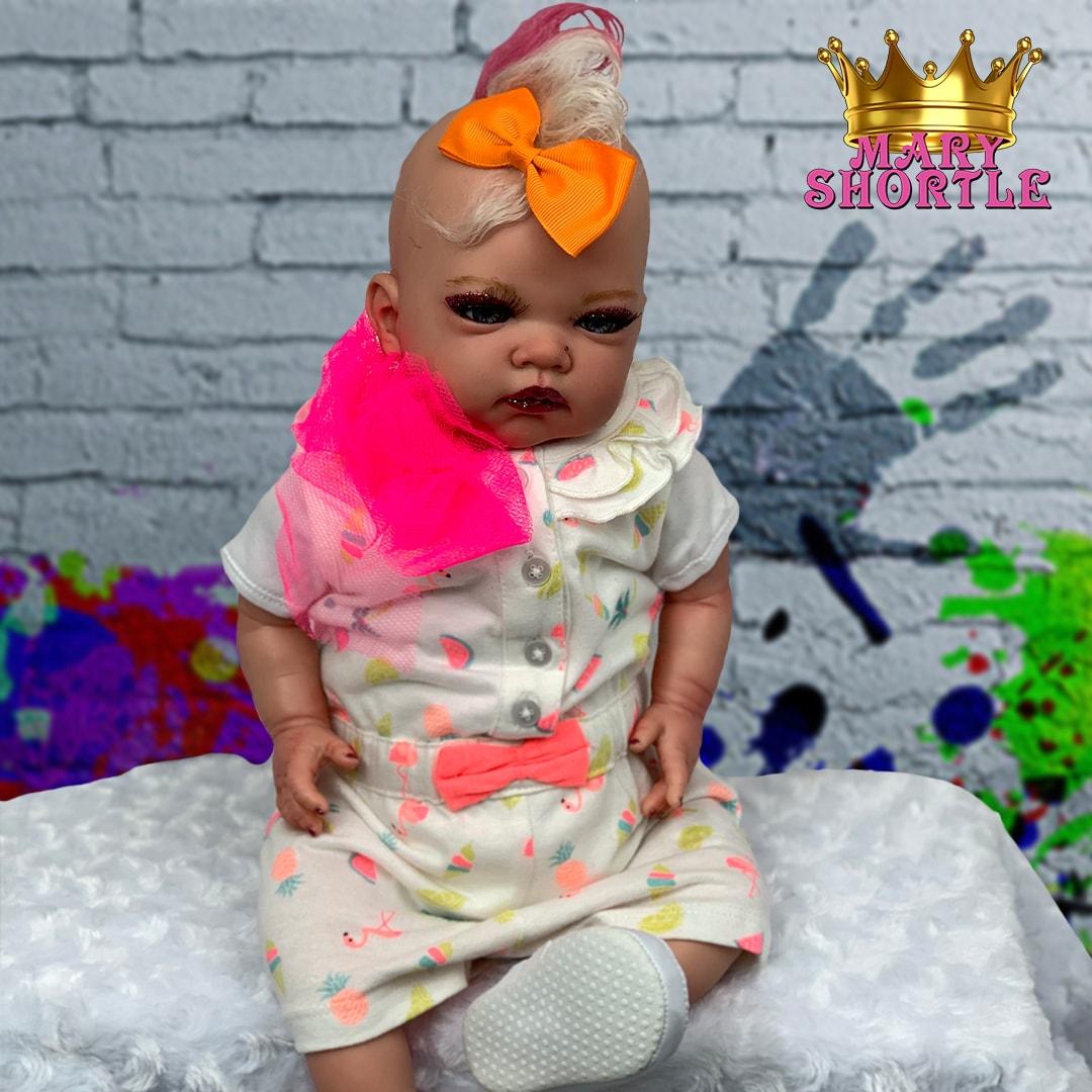 Harper Reborn Lil Punkz Mary Shortle