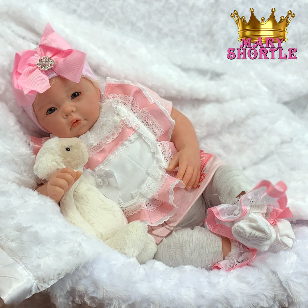 Lily Lou Reborn Mary Shortle