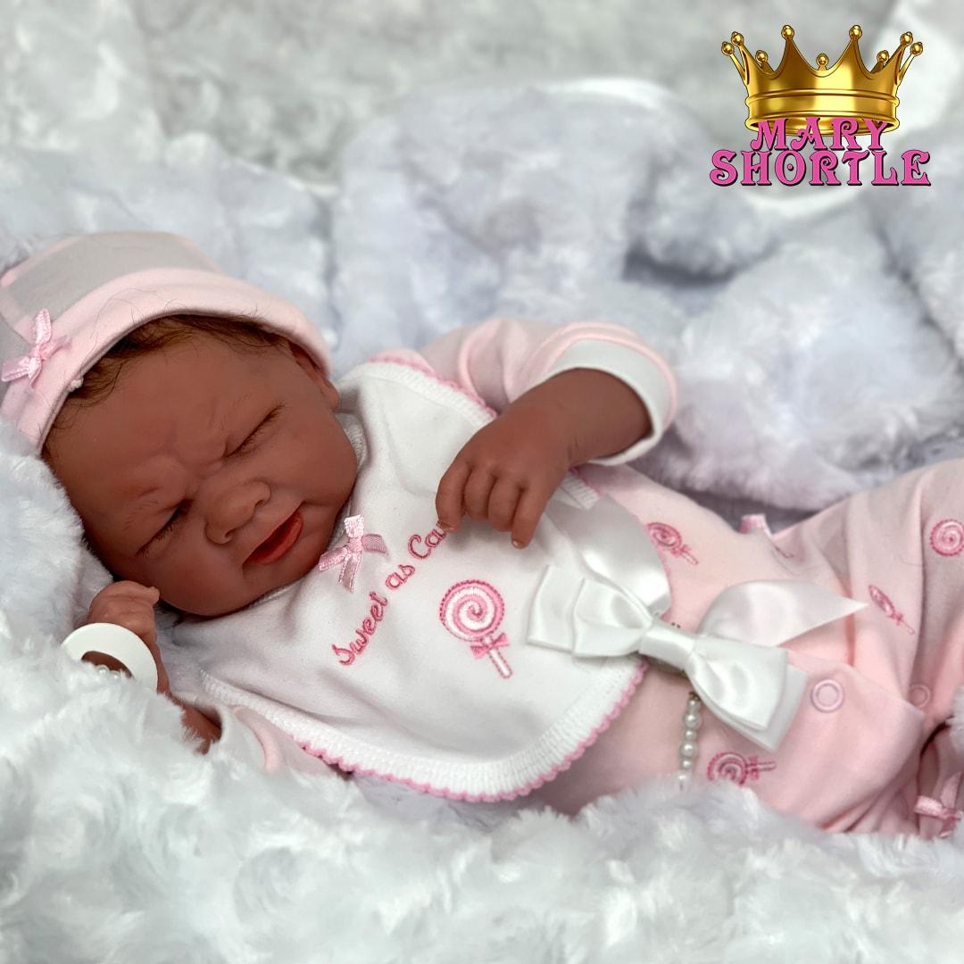 Little Sunshine Reborn Mary Shortle