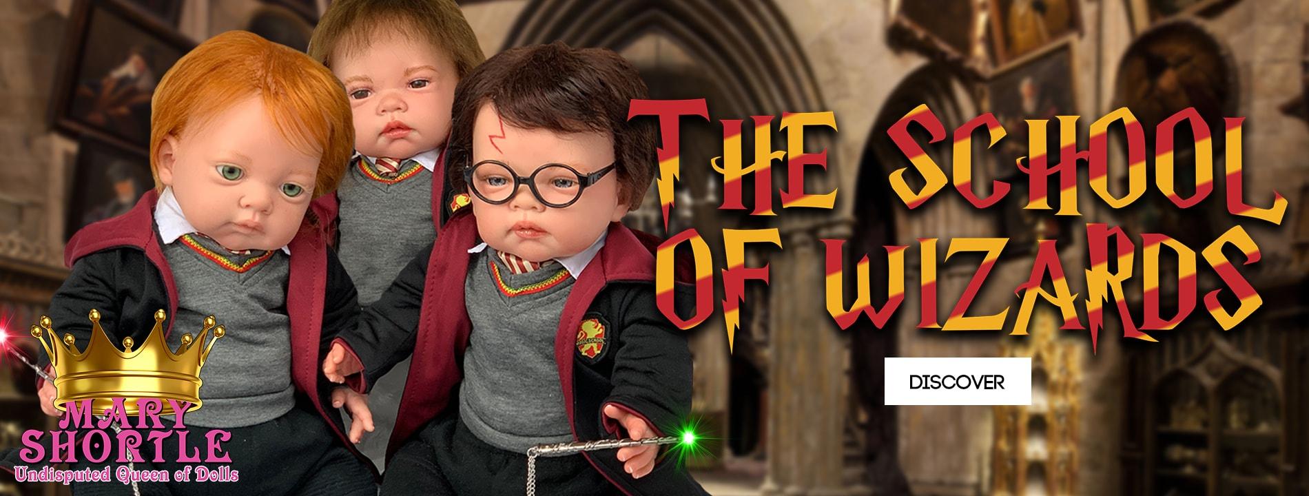 The School of Wizards