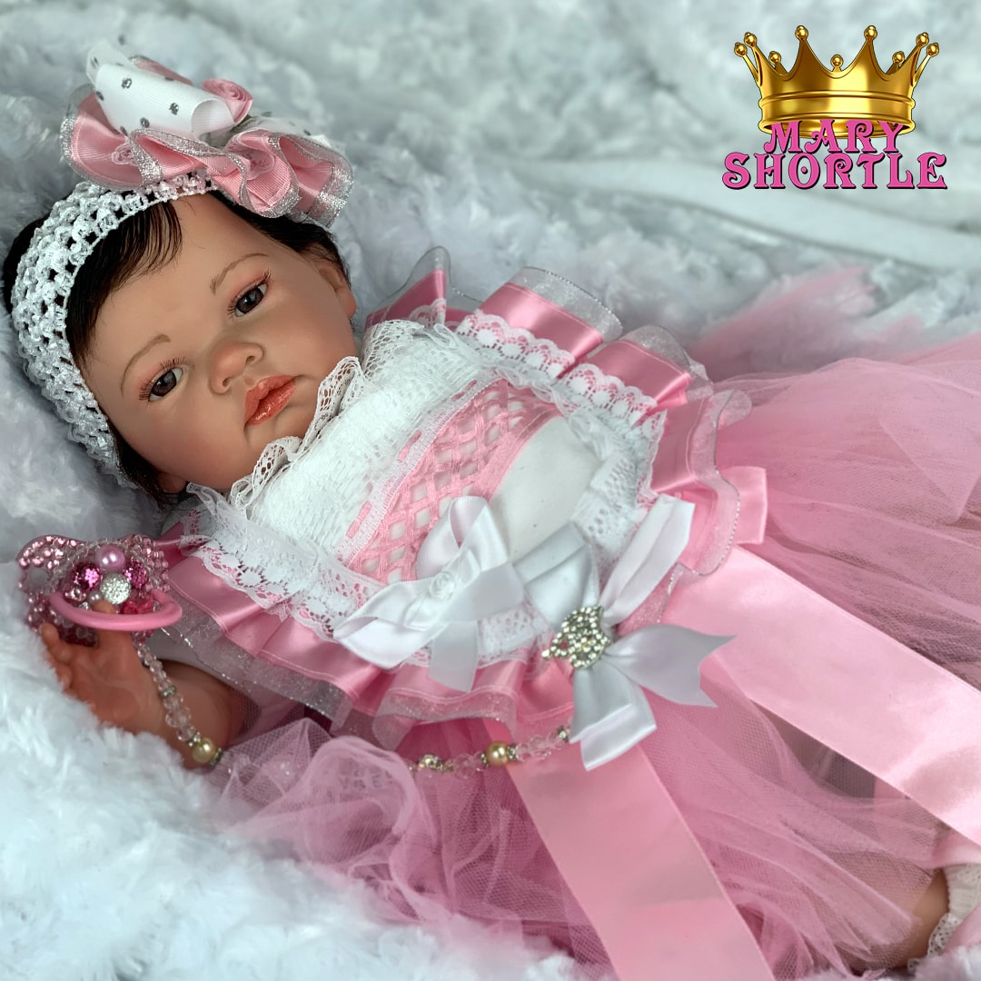 Princess Sofia Reborn Mary Shortle