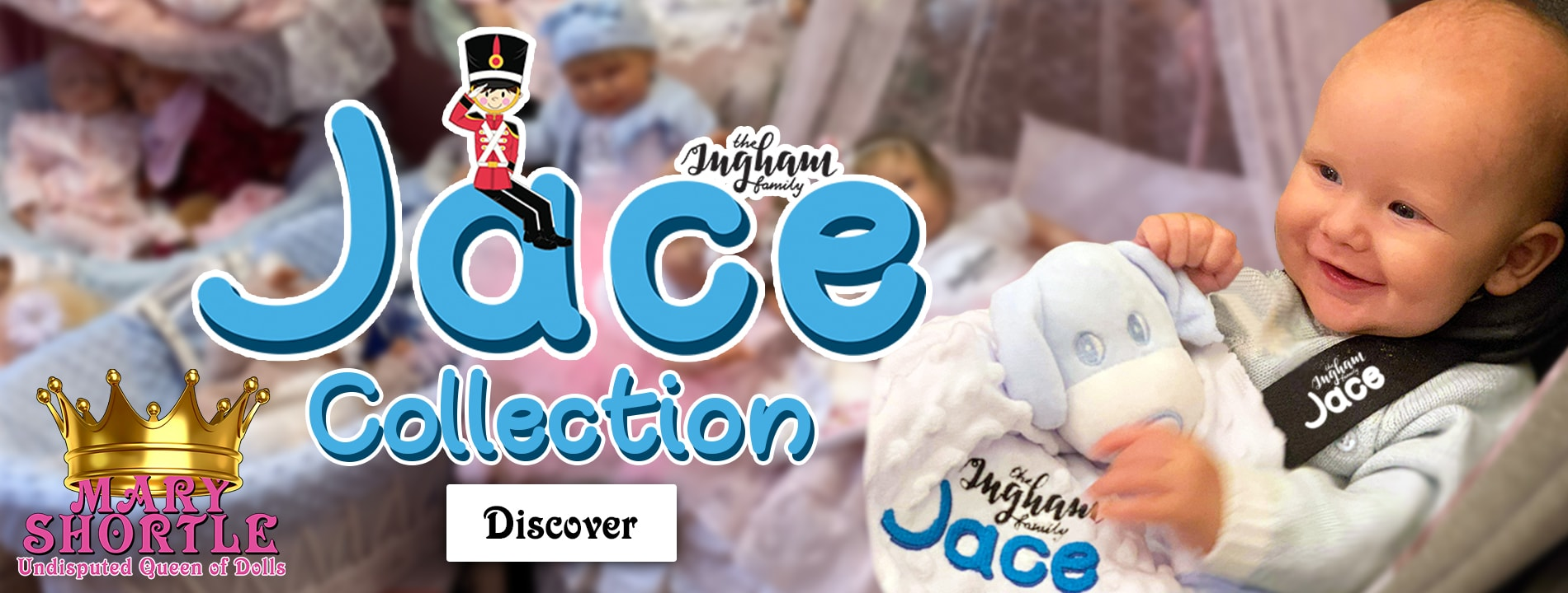 Jace Collection Slider