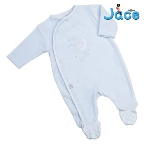 Jace Ingham The Ingham Family Little Bunny Onesie Mary Shortle