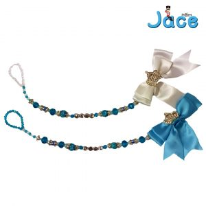Jace Ingham The Ingham Family Crystal Clip Mary Shortle