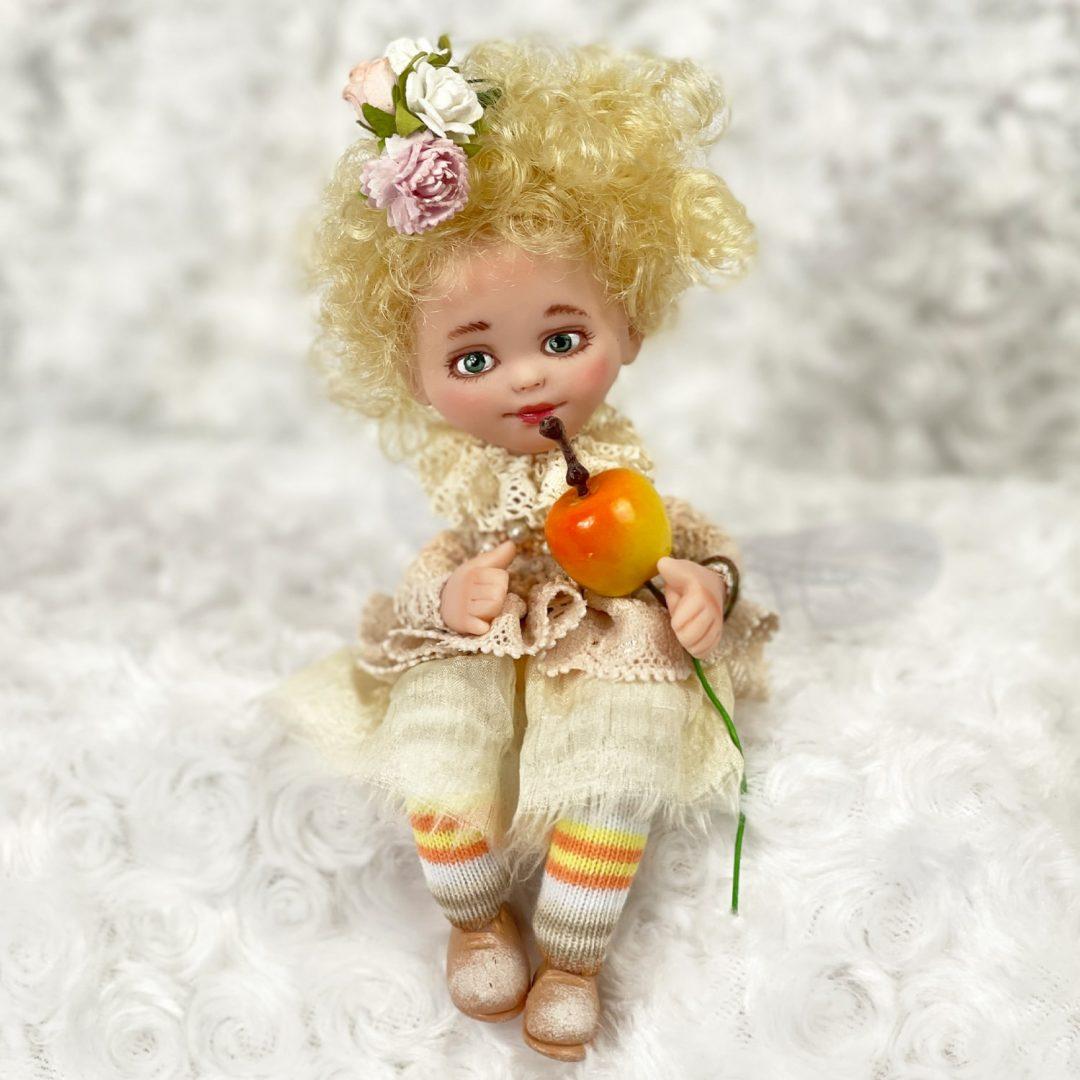 Valentina Artist Dolls By Anna-min