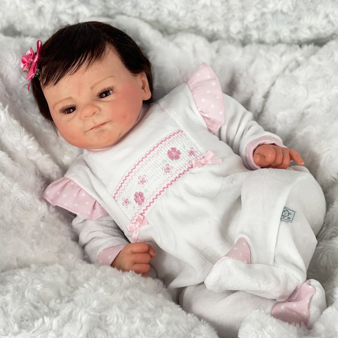 Coco Reborn Baby Doll Mary Shortle 2-min (1)