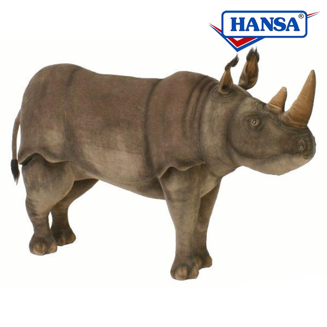 Hansa Rhino Lifesize Mary Shortle