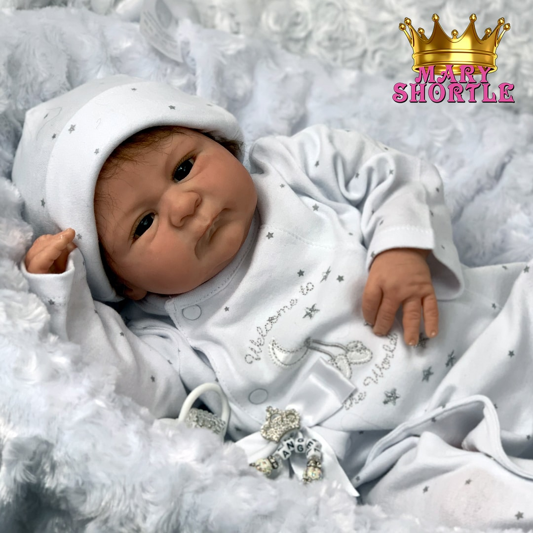 Reborn Sammy Mary Shortle