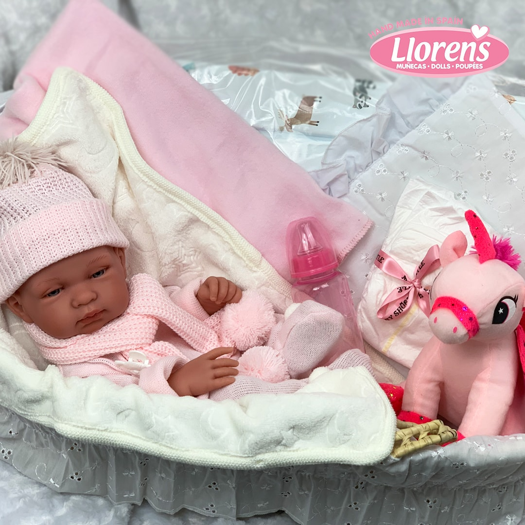 Keeley Llorens Play Doll Hamper All Vinyl Mary Shortle