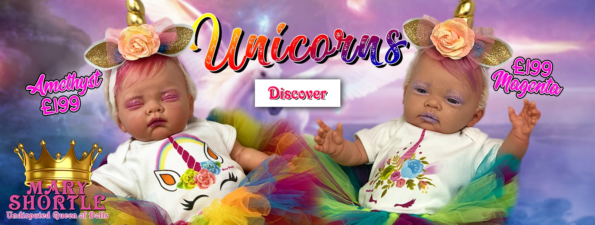 Unicorn Reborn Slider