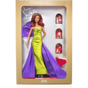 Anemone by Christian Louboutin Barbie Mary Shortle
