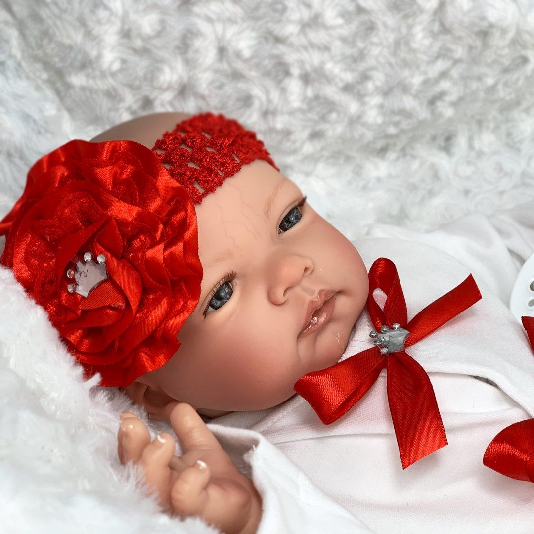 Lola Reborn Mary Shortle