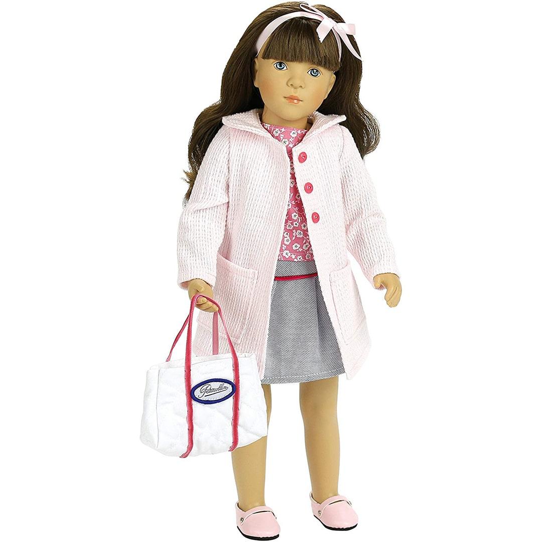 Noemie Finounche Petitcollin Doll Mary Shortle