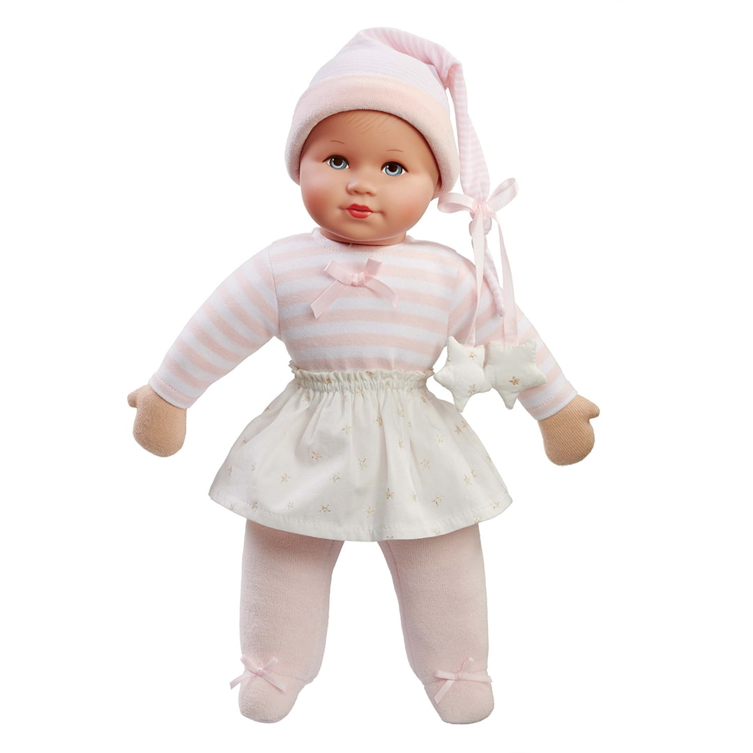 Pink Puppa Paula Doll Kathe Kruse Mary Shortle