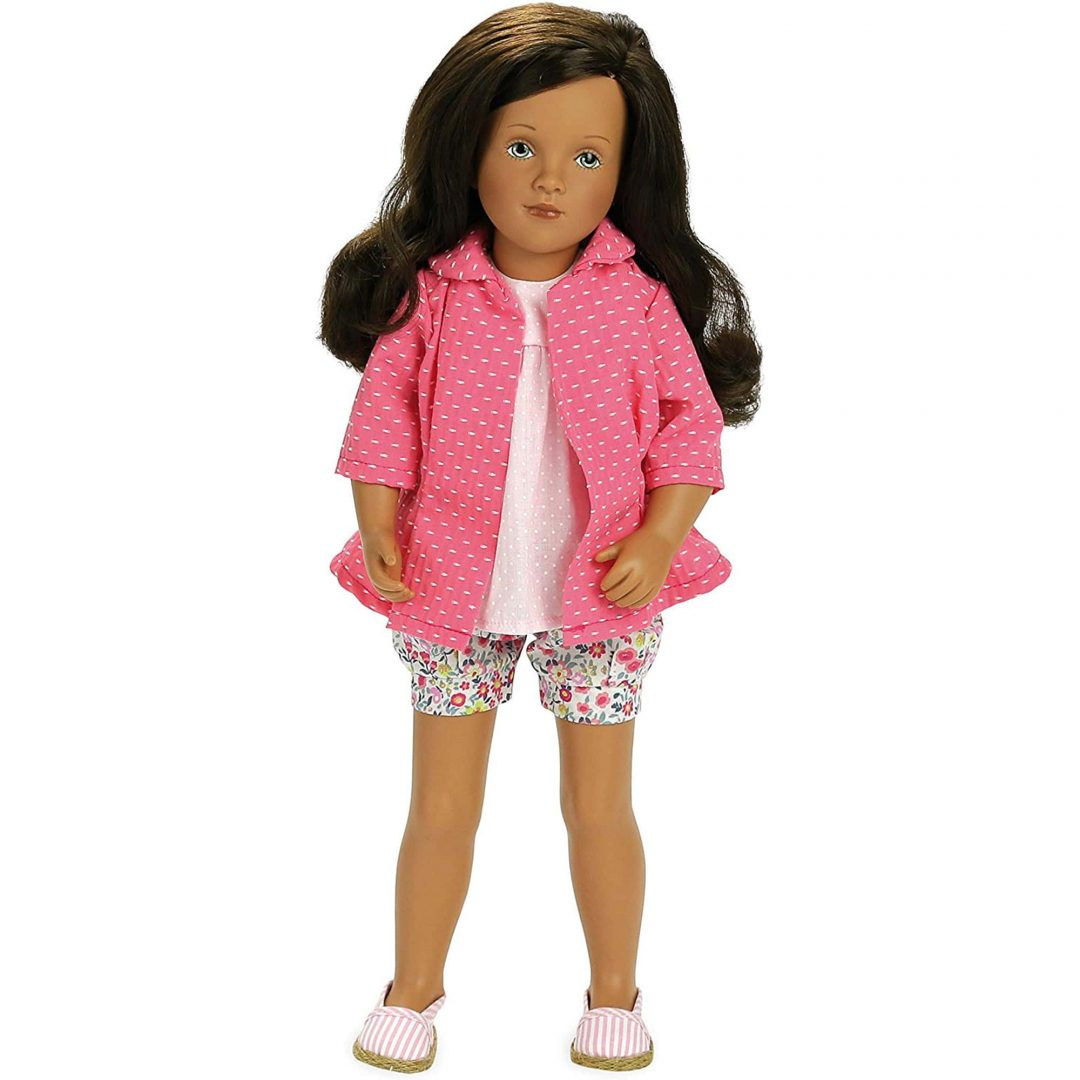 Starlette Melissa Doll Petitcollin Mary Shortle