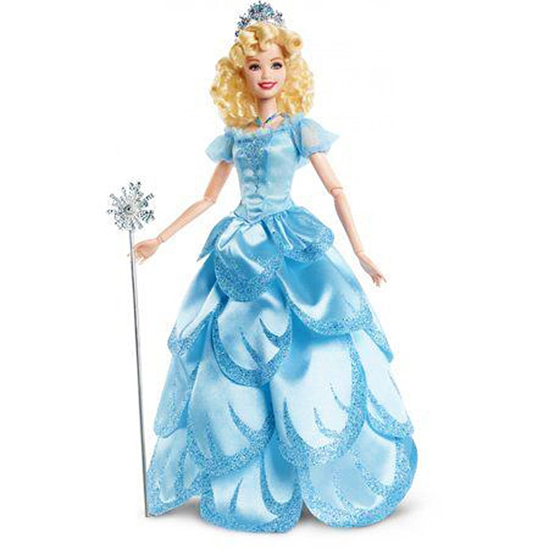 Wicked Glinda Barbie Mary Shortle