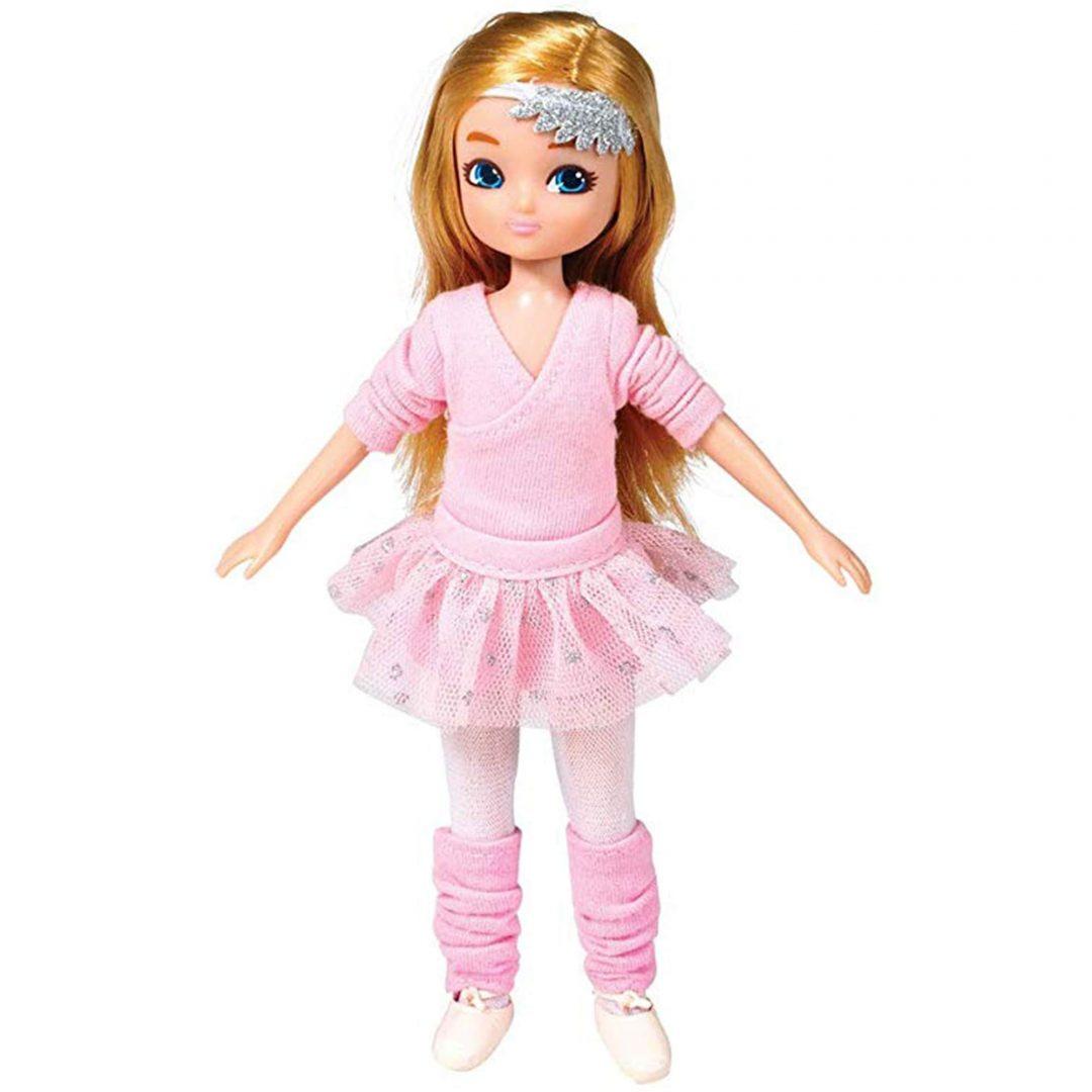 Lottie Ballet Doll Mary Shortle