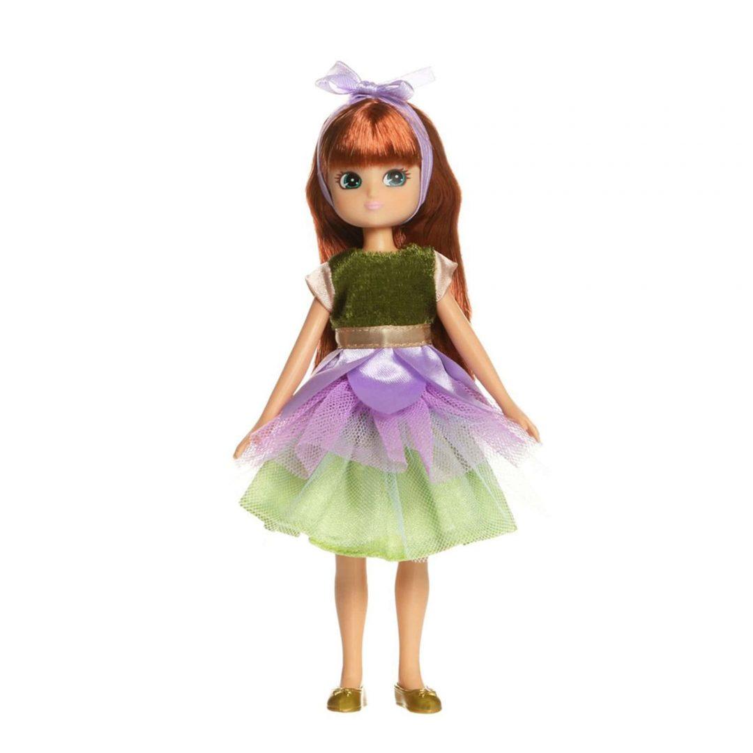 Lottie Forest Friend Doll Mary Shortle