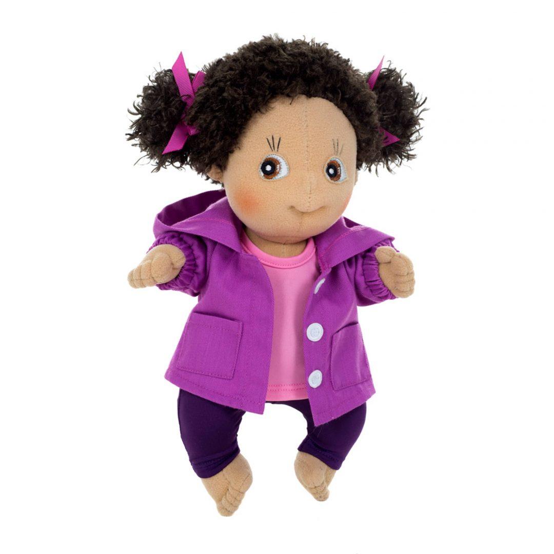 Rubens Barn Cutie Hanna Activity Doll Mary Shortle