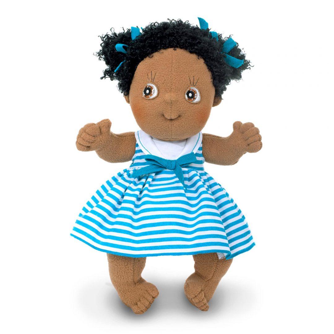 Rubens Barn Cutie Jennifer Doll Mary Shortle