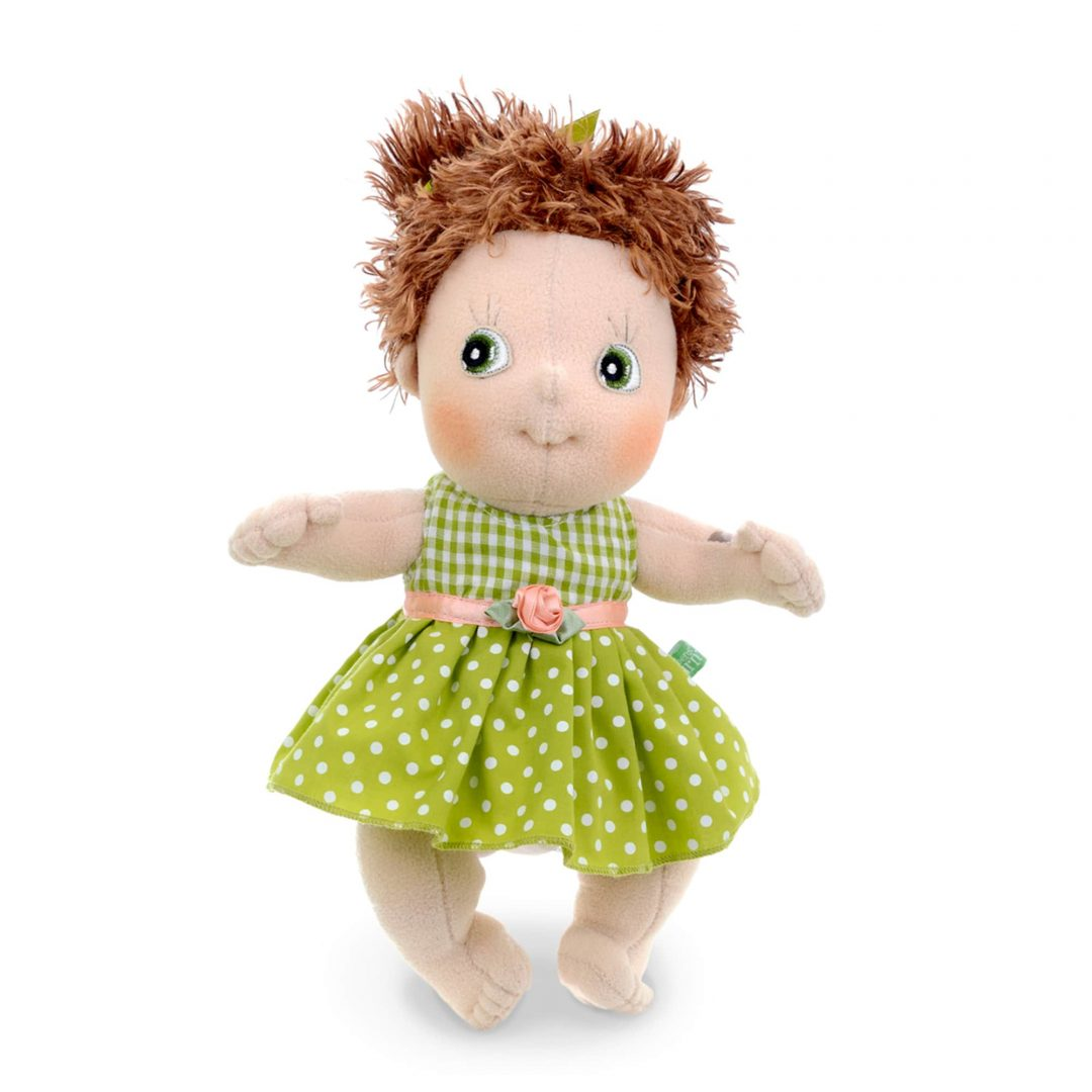 Rubens Barn Cutie Karin Doll Mary Shortle
