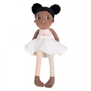 Rubens Barn Ecobuds Poppy Doll Mary Shortle