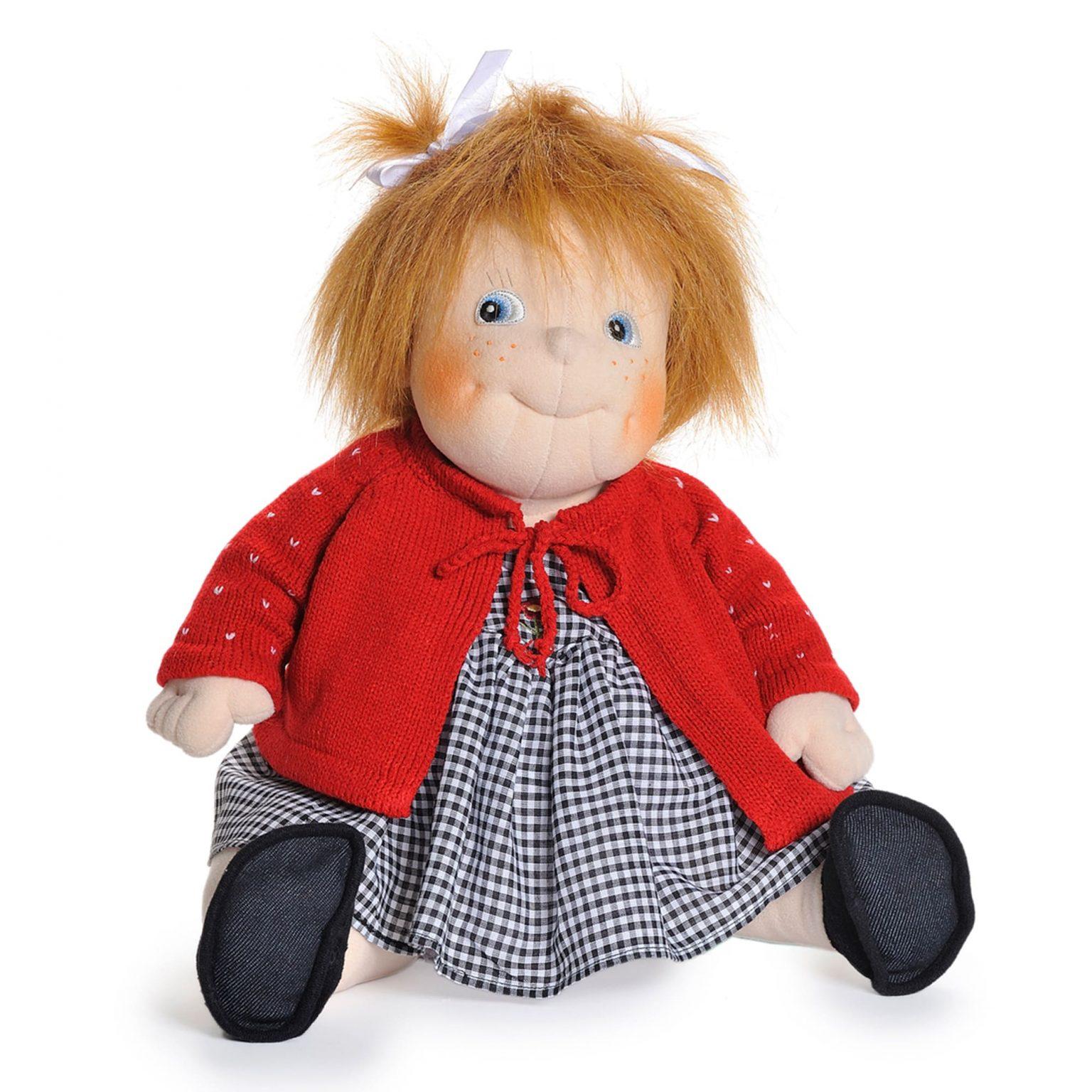 Rubens Barn Original Anna Doll Mary Shortle