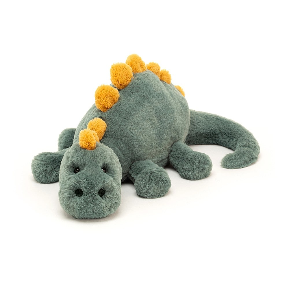 Douglas Dino Jellycat Teddy Mary Shortle