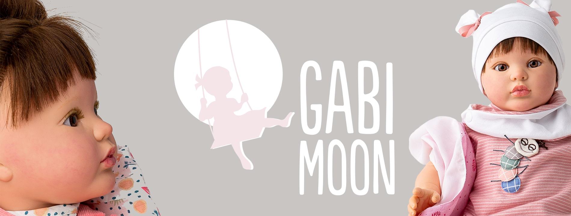 Gabi Moon Slider