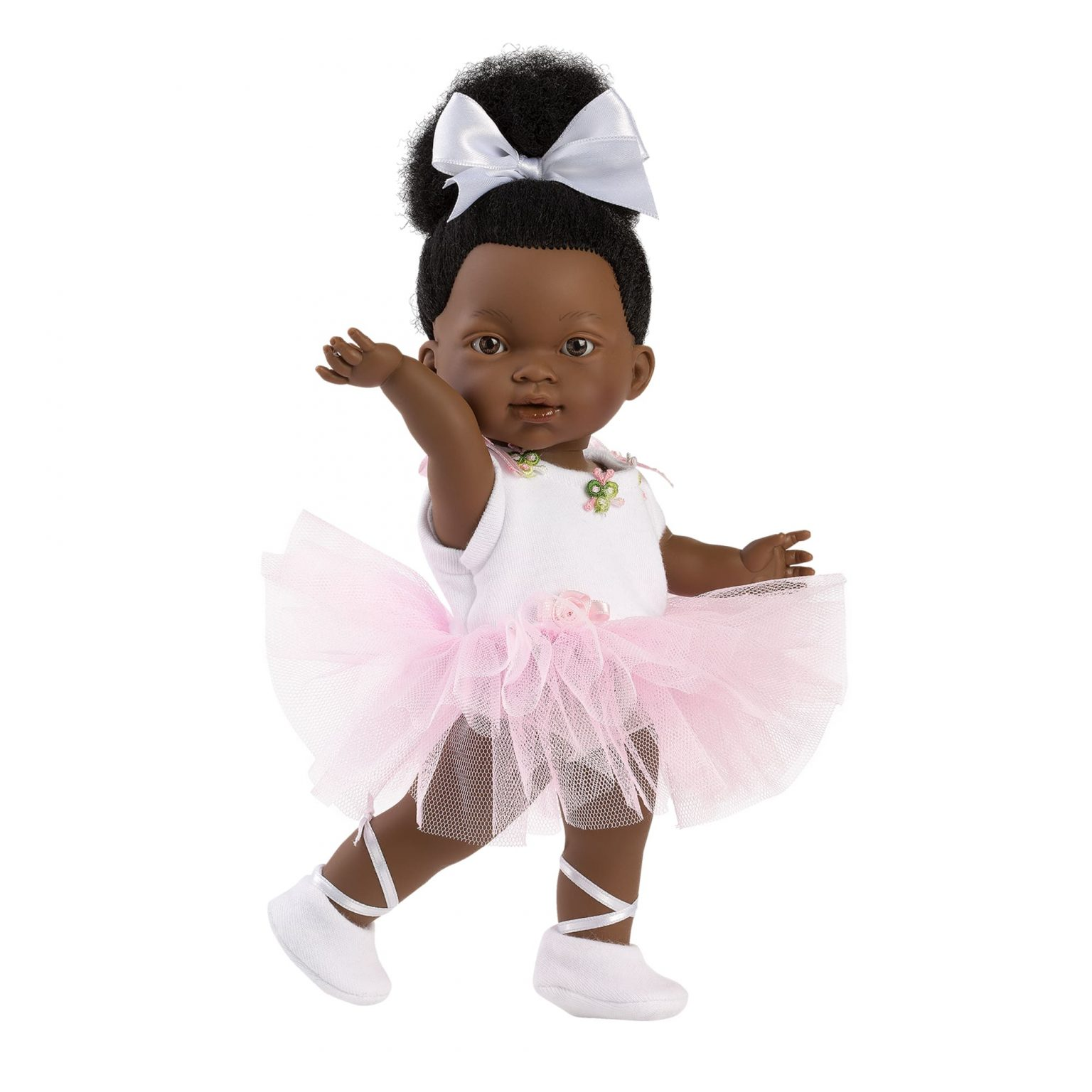 Isabella Llorens Girl Play Doll Mary Shortle