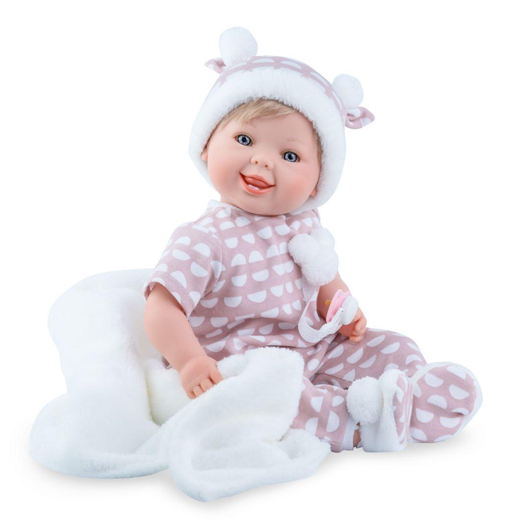 Lucas Marina & Pau Play Doll Mary Shortle
