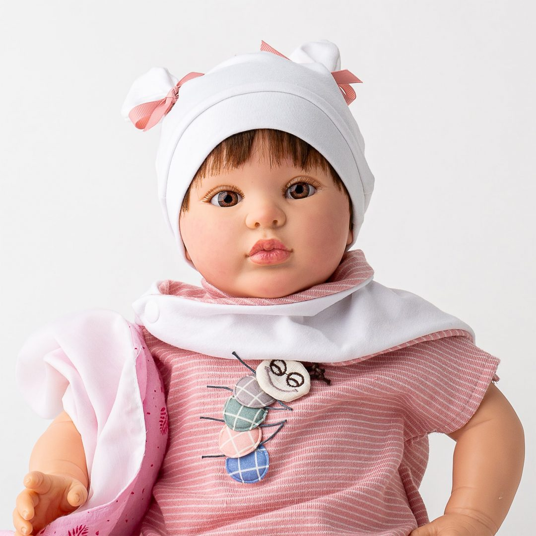 Manuel Gabi Moon Boy Play Doll Mary Shortle