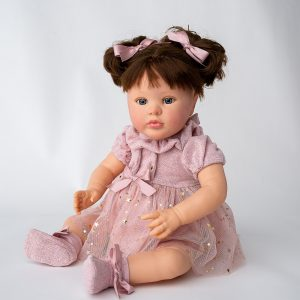 Margot Gabi Moon Girl Play Doll Mary Shortle