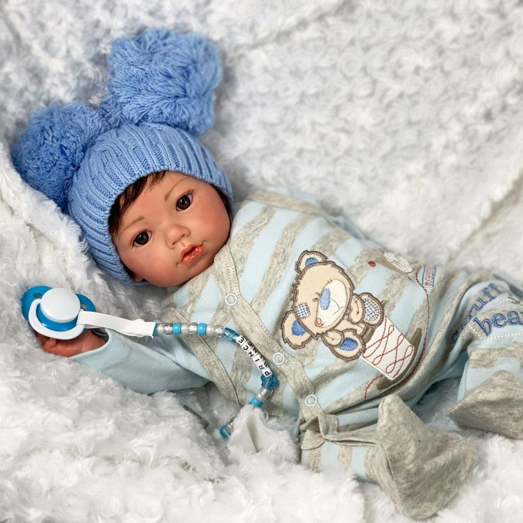 Mummy's Boy Reborn Mary Shortle