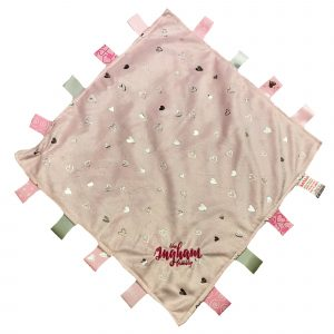 Pink Jace Ingham Taggie Mary Shortle