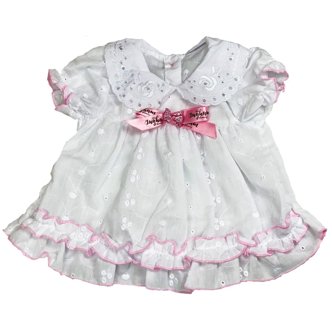Prinny The Ingham Family Teddy Doll Mary Shortle Dress