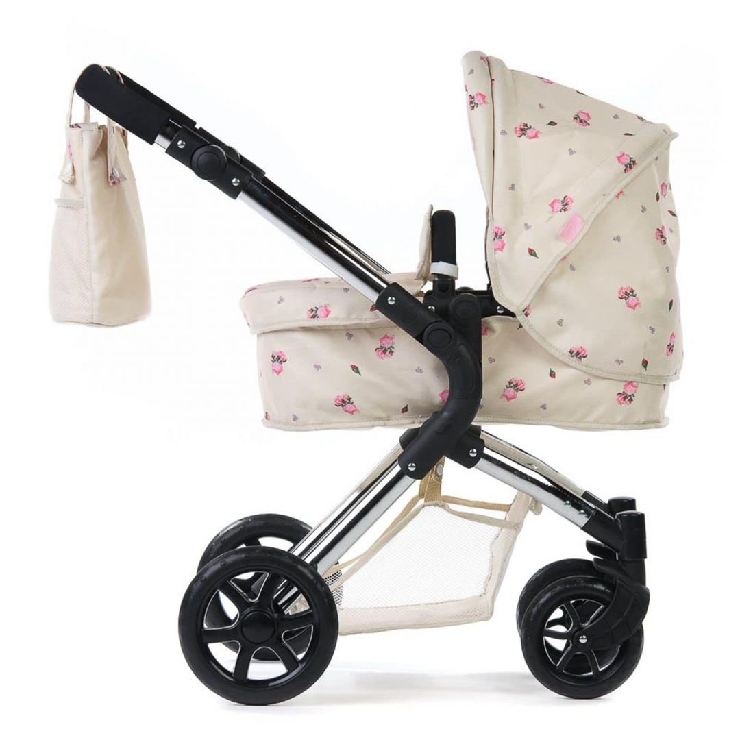 Roma Darcie Single Dolls Pram Mary Shortle