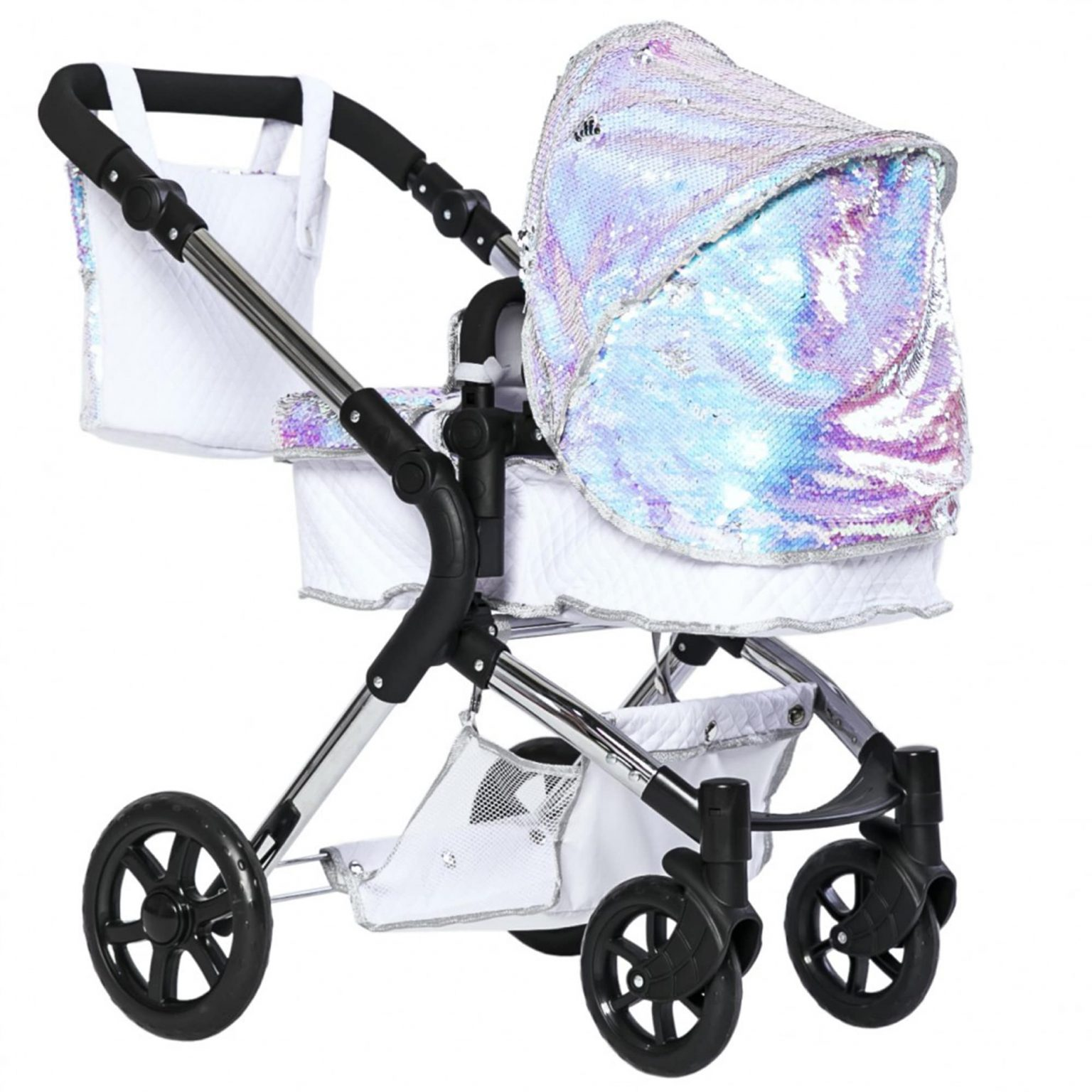 Roma Polly Amy Childs Single Dolls Pram Mary Shortle