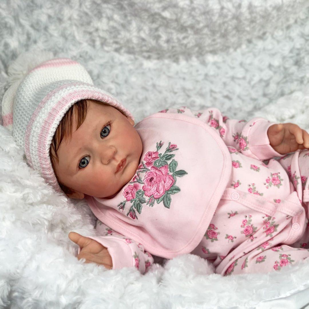 Rosanna Reborn Mary Shortle