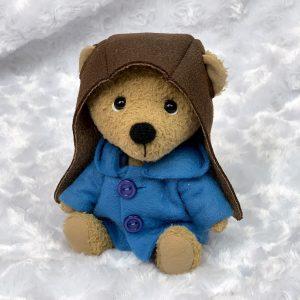 Teddy Janine's Bears Holland Mary Shortle