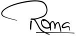 roma prams logo