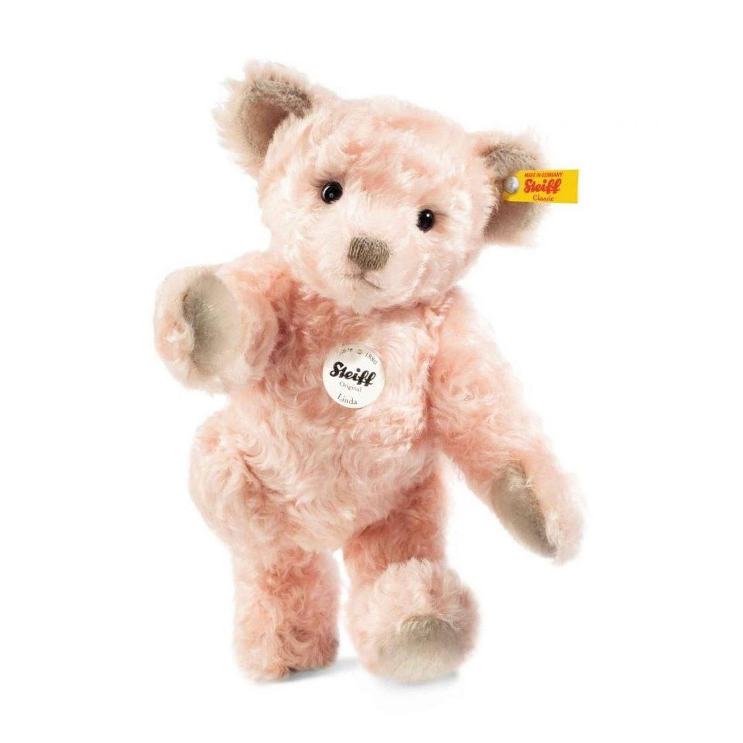 Classic Linda Steiff Teddy Bear Mary Shortle